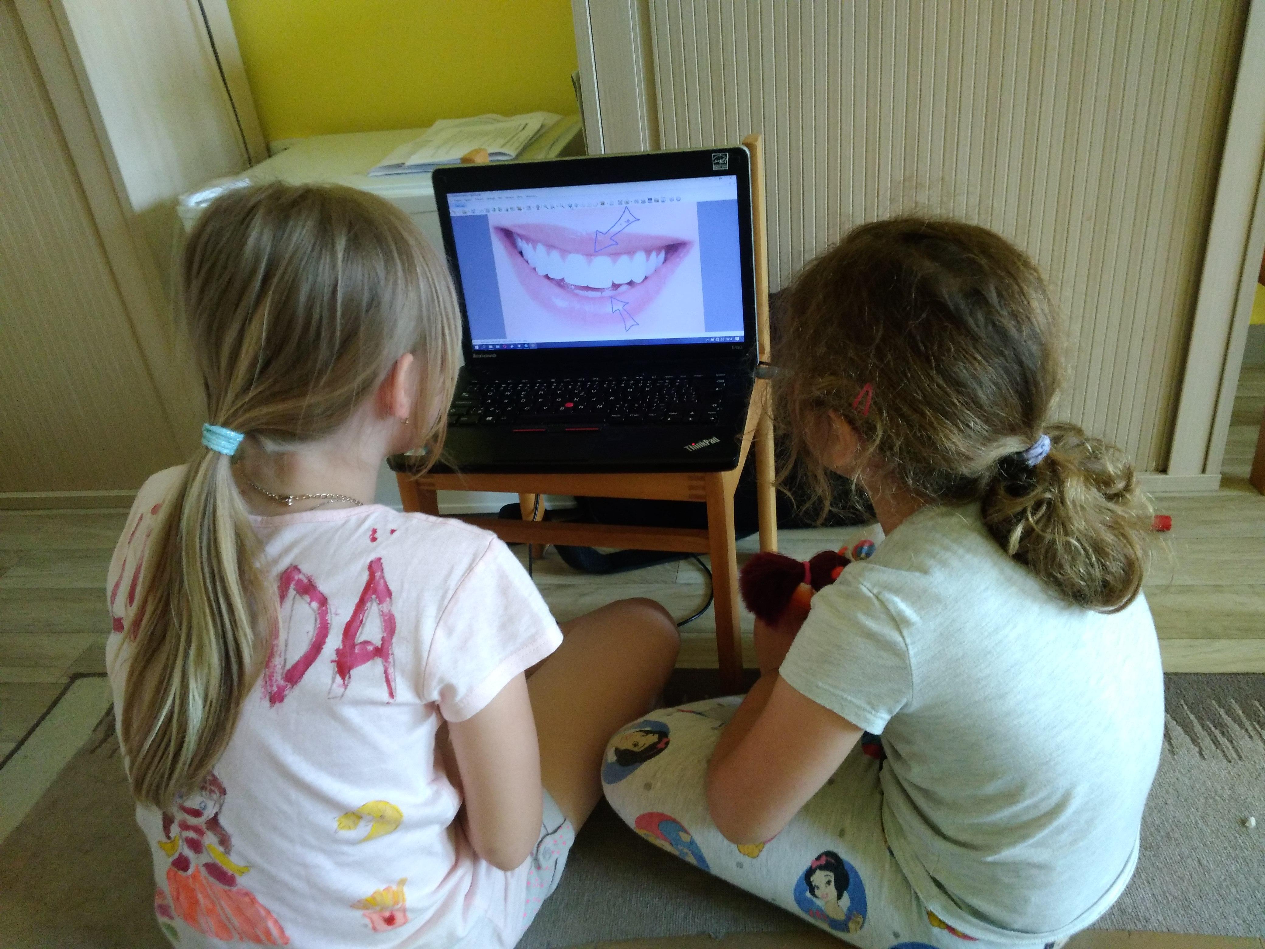 Jazykohrátky- anglická konverzace pro děti pokračuje ONLINE