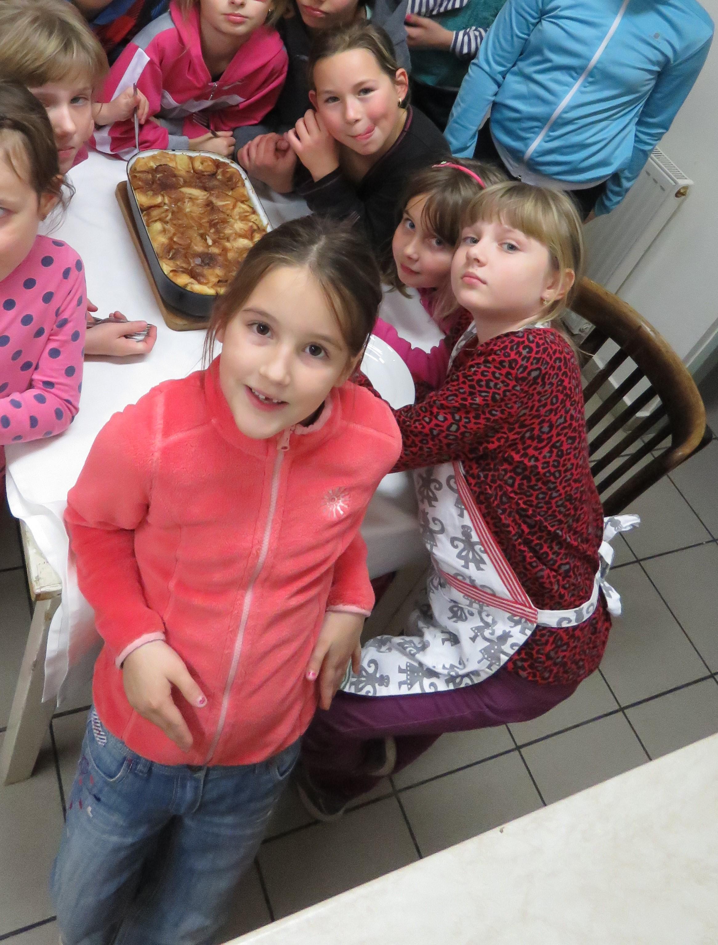 Babiččino vaření ZRUŠENO DO 1.11.