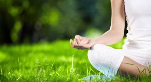 Balance jóga středa od ledna