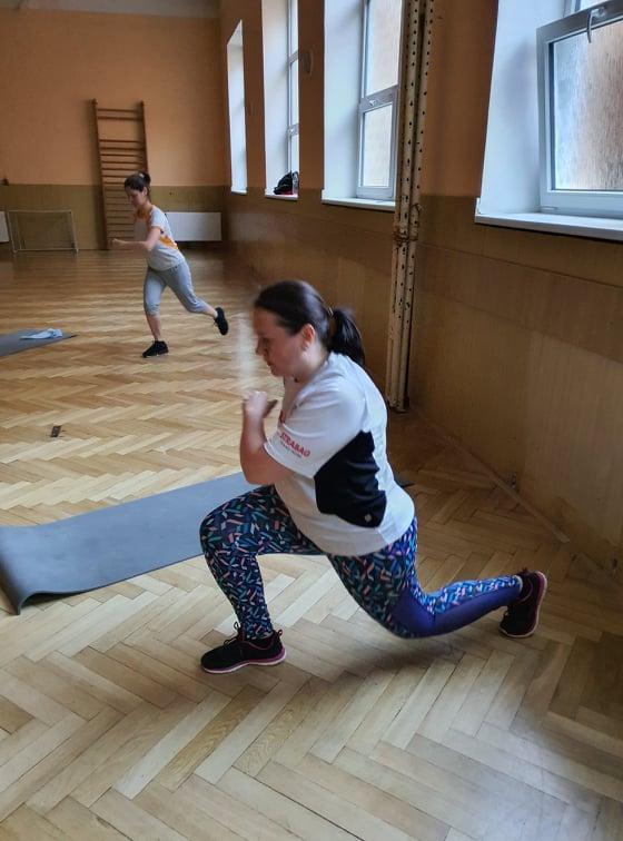 Efektivní cvičení pro dospělé od října ZRUŠENO DO 1.11.