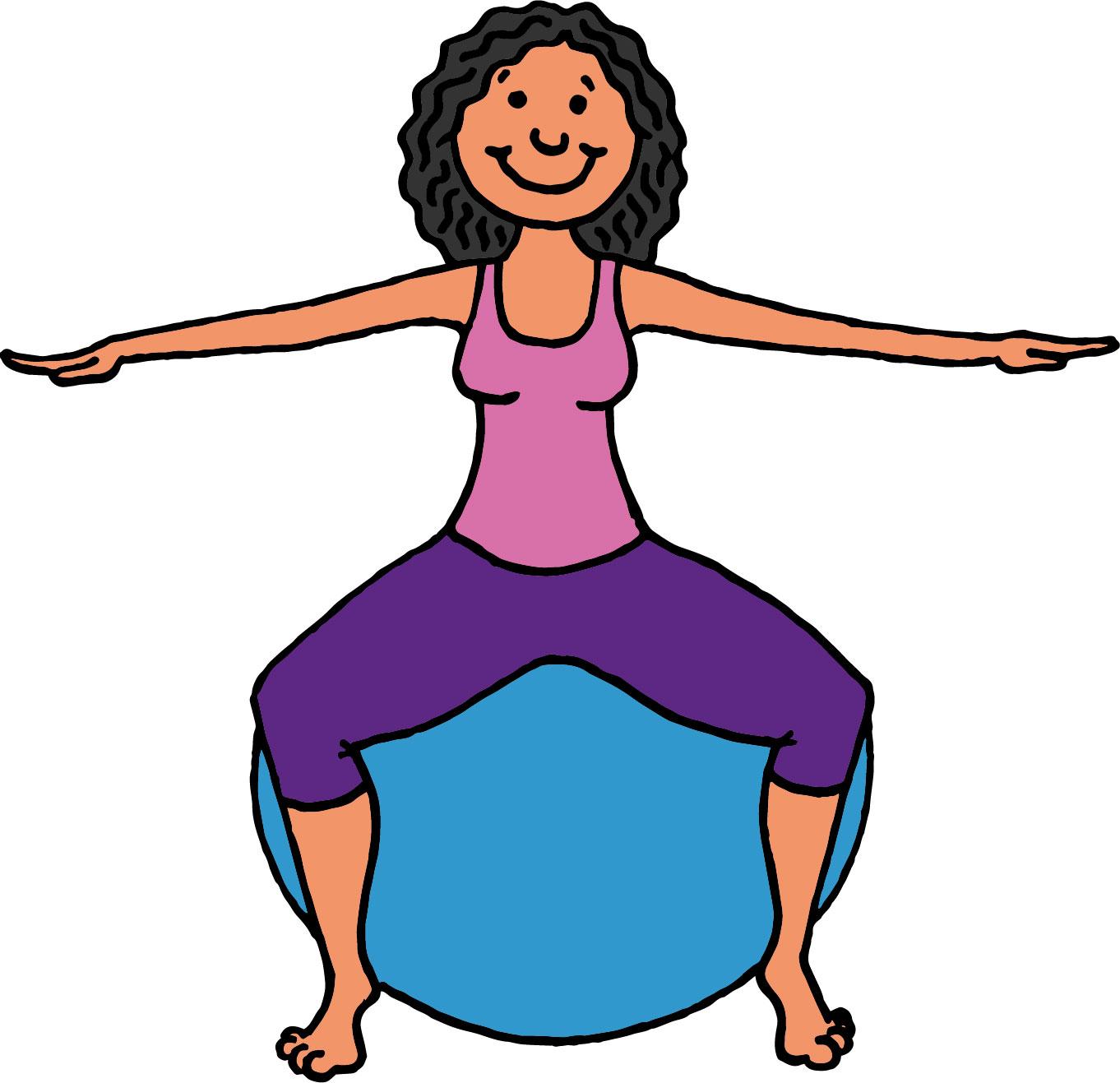 Efektivní cvičení pro rodiče