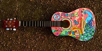 Hra na kytaru pro začátečníky OBSAZENO pokračuje 3.12.