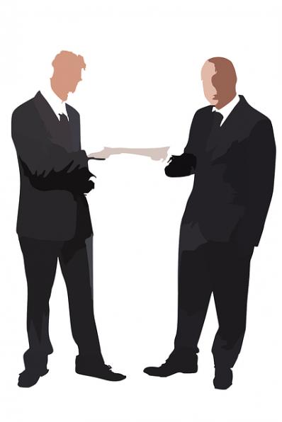Jak najít novou nebo lepší práci