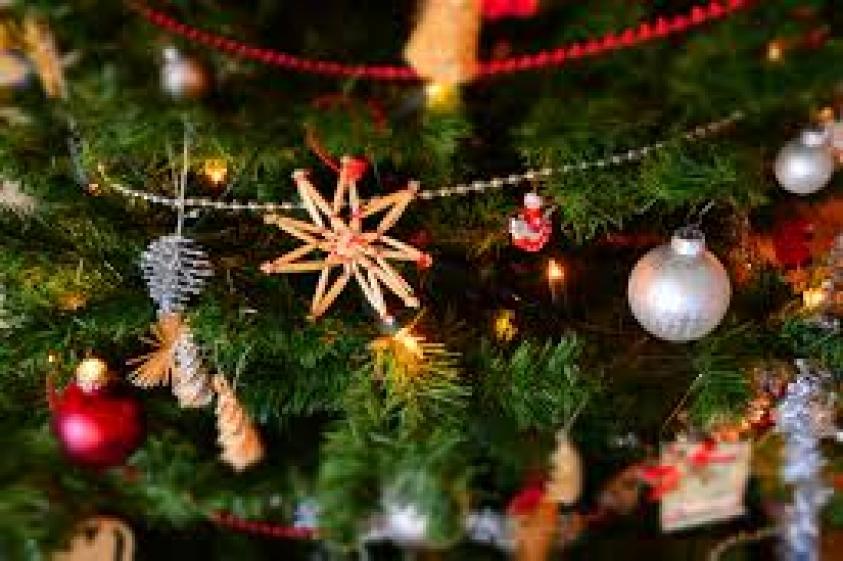 12. Benefiční vánoční jarmark