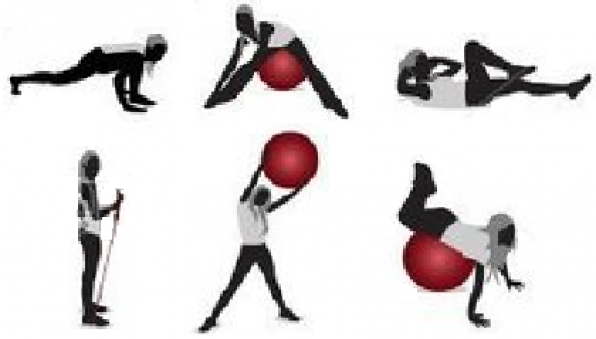 Kurzy efektivního cvičení