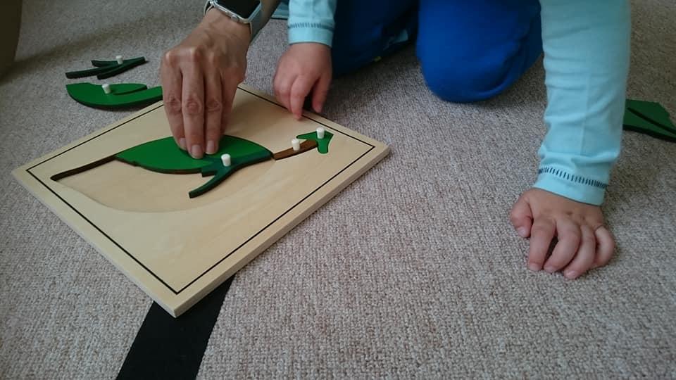 Montessori dílna 1 ZRUŠENO DO 1.11.